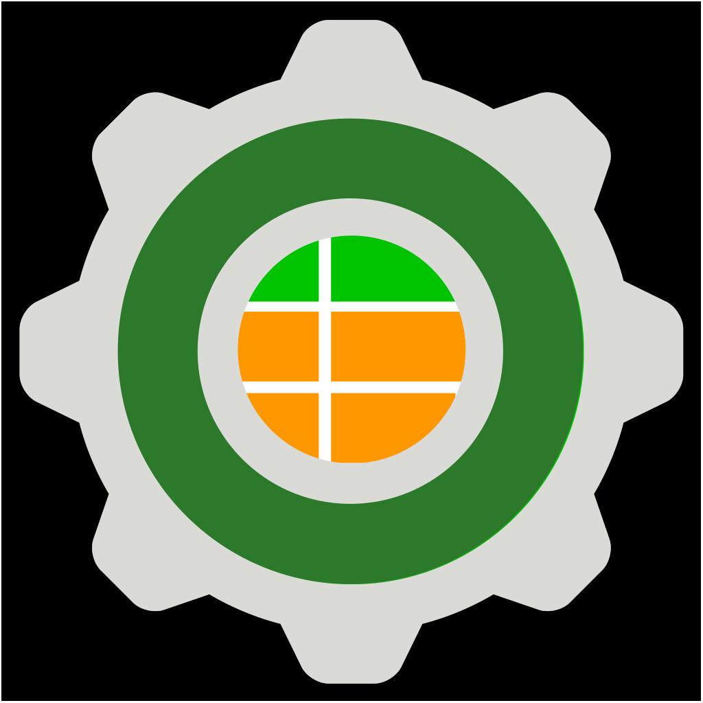 BatchOutput XLS for Microsoft Excel icon