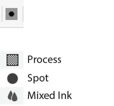 Color models names